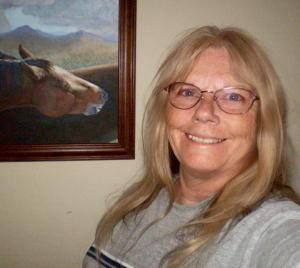 Sue Kroll, Artist